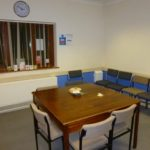 The Committee Room, Parklands Community Centre, Northampton