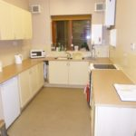 The Kitchen, Parklands Community Centre, Northampton