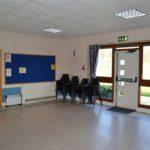 The Main Room, Parklands Community Centre, Northampton