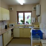 Parklands Community Centre, Northampton - Kitchen